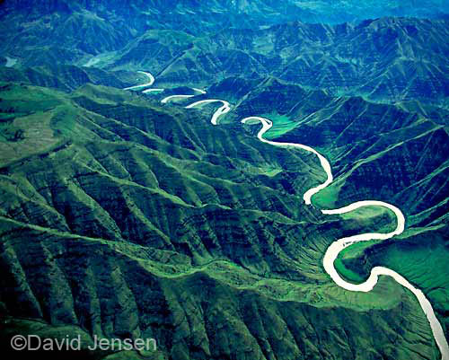 land of winding waters photo